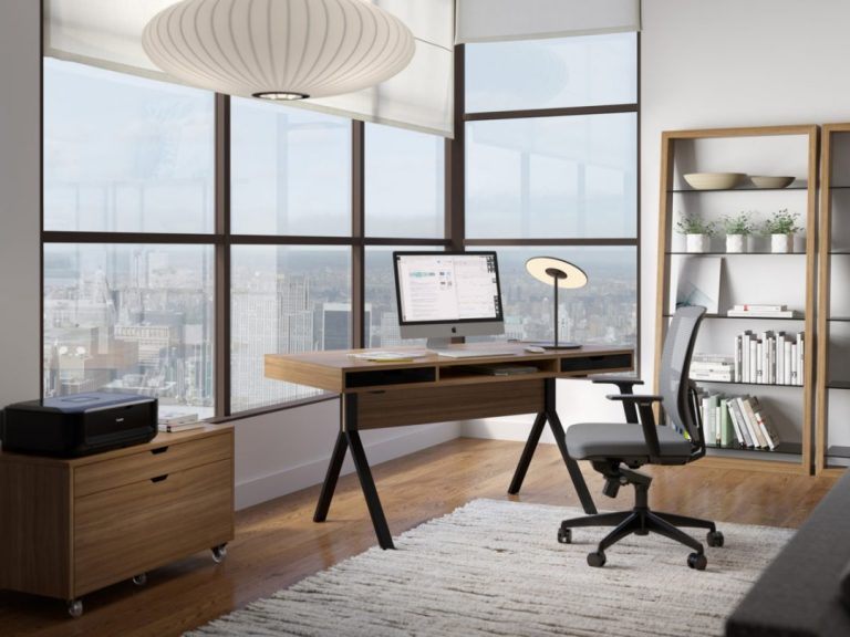 Lighting Application Tips for Home Office