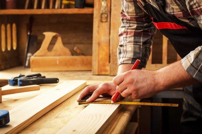 Woodworking Supplies That You Need to Have